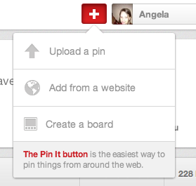Pinterest-Al-Pin-It-Düğme